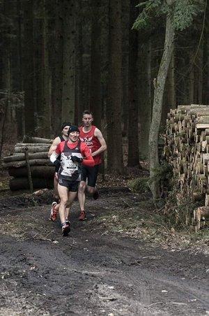 Kamil Czarnecki najszybszy w biegu na 10 km